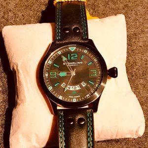Stuhrling Original Watch
